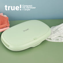 Load image into Gallery viewer, true! Compact UV Sanitizer + Dryer