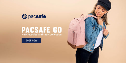 Pacsafe Go Anti-Theft Collection