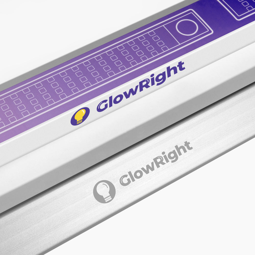 GlowRight Indoor Everywhere Light 2.0