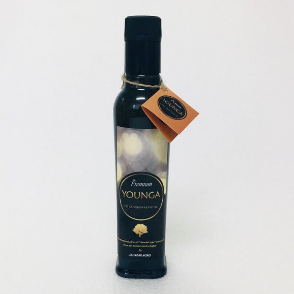Premium Younga Extra Virgin Olive Oil
