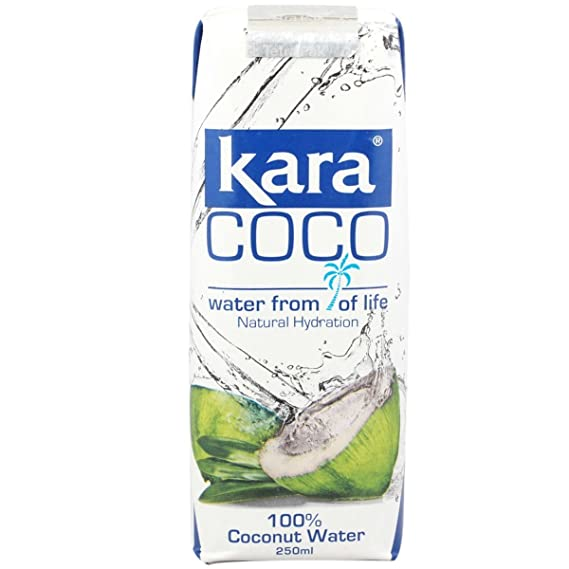 Coconut Water - Kara