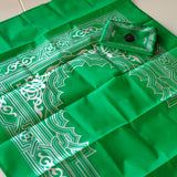 Prayer Rug Sejadah (Pocket Size)