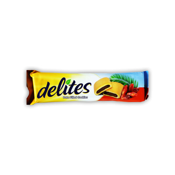 Delites Date Filled Cookies デーツクッキー 110g