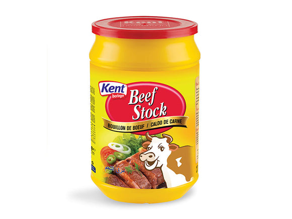 Beef Stock Powder - Soyyiğit Group