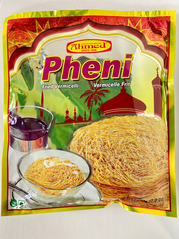 Pheni - Fried Vermicelli