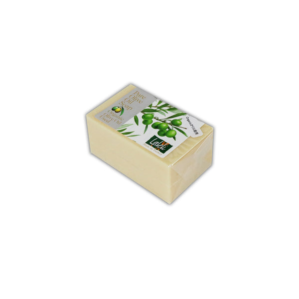 Laleli Pure Olive Oil Soap 石鹸 120g
