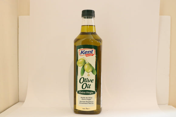 Turkish Extra Virgin Olive Oil - Kent