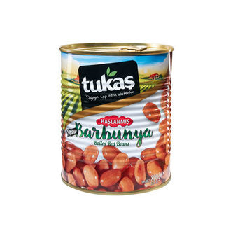 Boiled Red Beans - Tukaş