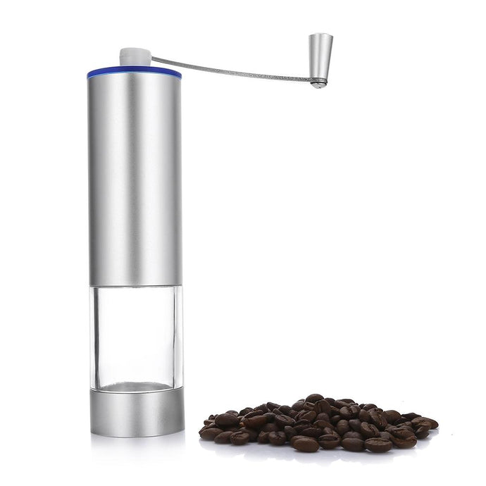 Tianfuxing Alloy Manual Coffee Grinder - New Roasters