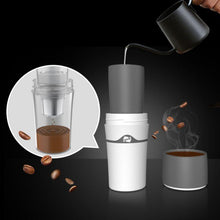 Load image into Gallery viewer, Portable Drip Coffee Maker - New Roasters