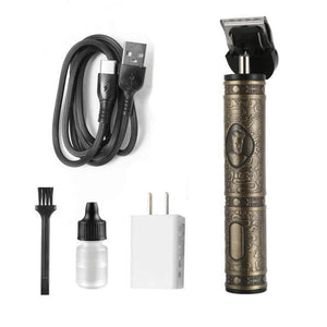 (Buy 2 Free Shipping)Electric Pro Li Outliner Grooming Trimme