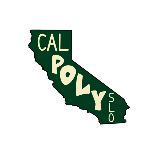 California Cal Poly SLO