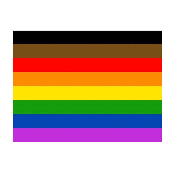LGBTQIA+ Flags