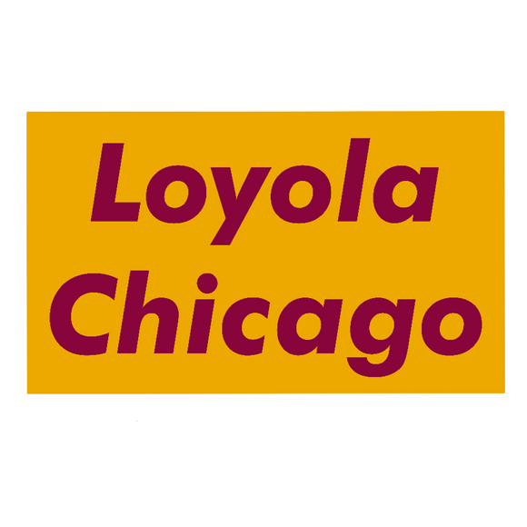 Loyola Chicago Supreme