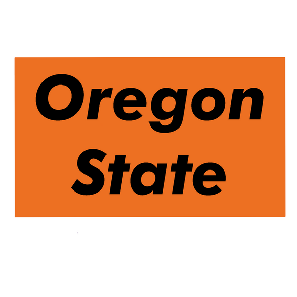 Oregon State Supreme