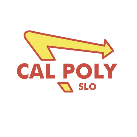 Cal Poly SLO  In-n-out