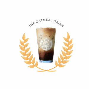 The Oatmeal Drink