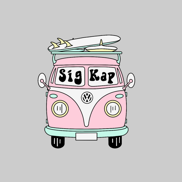 Sorority VW