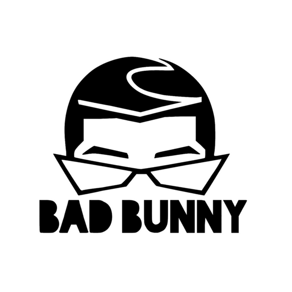 Bad Bunny Hair Vinyl