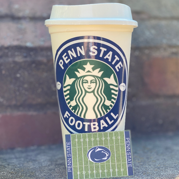 Penn State football Hot Cup