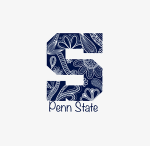 Decorative Penn STATE