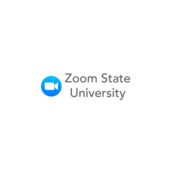 Zoom State University