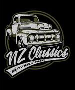 NZClassics Shirt - Messed Up Motors