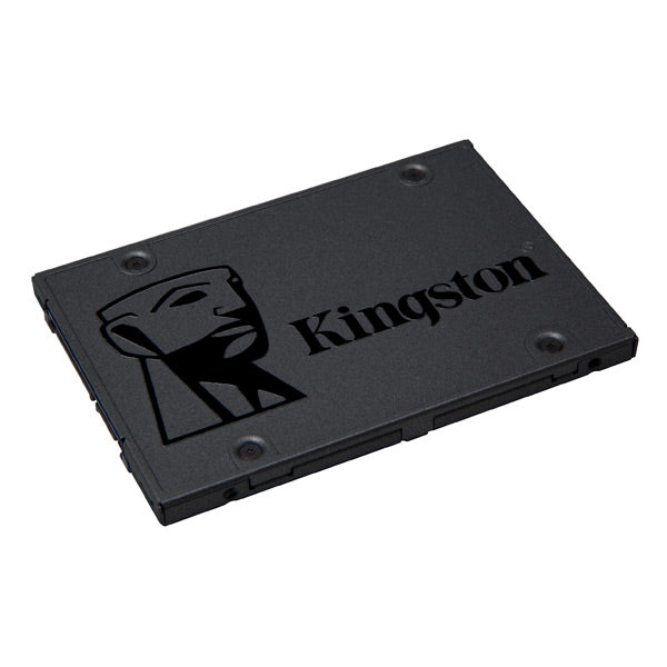 "Hard Disk Kingston SSDNow SA400S37 2.5"" SSD 480 GB Sata III"