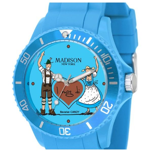 Orologio Donna Madison U4444F (40 mm)