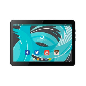"Tablet BRIGMTON BTPC-1021QC 10"" 16 GB 3G / Wifi Quad Core Nero"