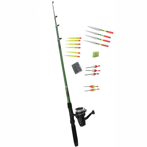 Fishing Set (19 pieces)