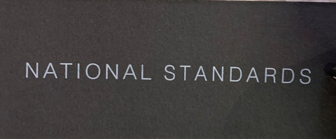 National Standards Men Shirts