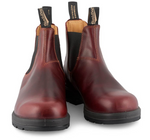 Blundstone 1440 - Leather Lined Classic Redwood