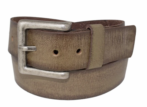 Heavy Weight Jean Belt
