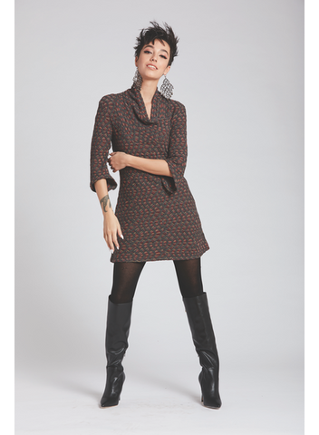 Luc Fontaine Toto Tunic