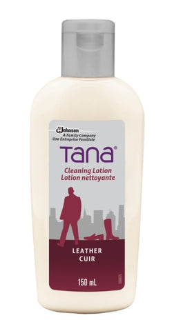 Tana Leather Cleaning Lotion 150 ml