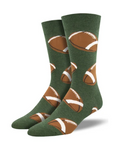 Football Mens Sock
