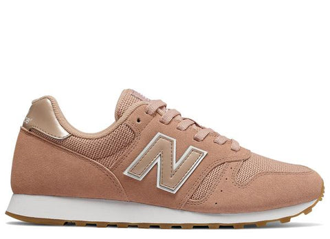 NB Womens WL373PSW -Pink