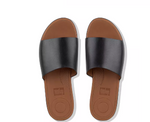 Fitflop Womens Sola Slides - Leather