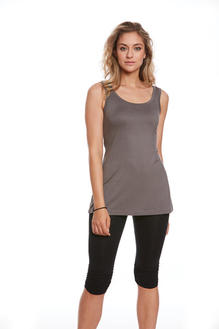 Luc Fontaine Cami Sharon sleeveless top