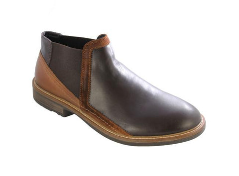 Naot Business Chelsea Boot Roast Brown