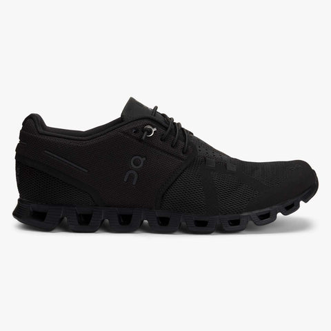 ON Cloud Womens- All Black