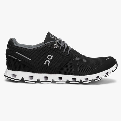 ON Cloud Womens - Black/White