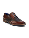 Bugatti Men's Leather Brogue Shoe