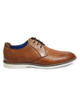 Bugatti Men's Biagino Derby Leather Shoe