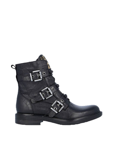 DORKING MATRIX Boot 54242- Black