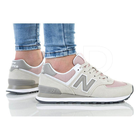 NB Womens WL574WNA -Pink