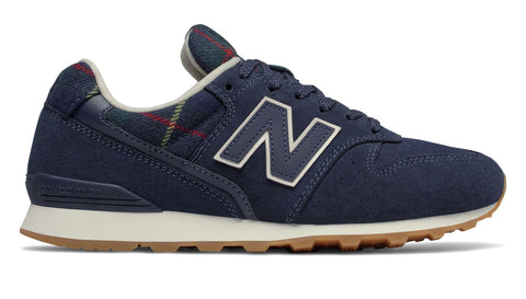 NB Women's WL996CI - Blue