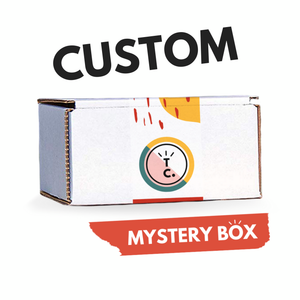 Custom Mystery Box (Reserved)