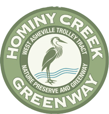 Friends of Hominy Creek Greenway